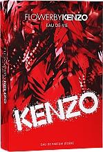 Parfumuri și produse cosmetice Kenzo Flower by Kenzo Eau de Vie - Set (edp/50ml + edp/mini/15ml)