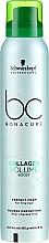 Parfumuri și produse cosmetice Spumă pentru volum maxim păr subțire - Schwarzkopf BC Collagen Volume Boost Perfect Foam