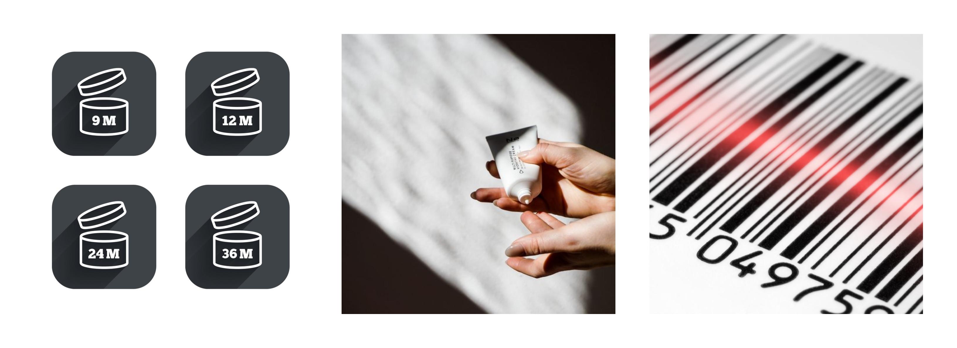 Depozitare responsabilă: despre termenul de valabilitate a produselor cosmetice