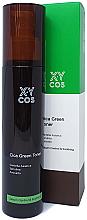 Parfumuri și produse cosmetice Toner facial cu centella asiatica - XYcos Cica Green Toner