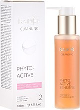 "Parfumuri și produse cosmetice Fitoactiv ""Sensitive"" - Babor Cleansing Phytoactive Sensitive"