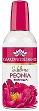 Parfumuri și produse cosmetice Giardino Dei Sensi Sublime Peonia - Parfum