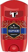 Parfumuri și produse cosmetice Deodorant - Old Spice Captain Stick