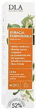 Parfumuri și produse cosmetice Cremă de noapte regeneratoare - DLA