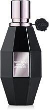 Parfumuri și produse cosmetice Viktor & Rolf Flowerbomb Midnight - Apă de parfum (Tester cu capac)