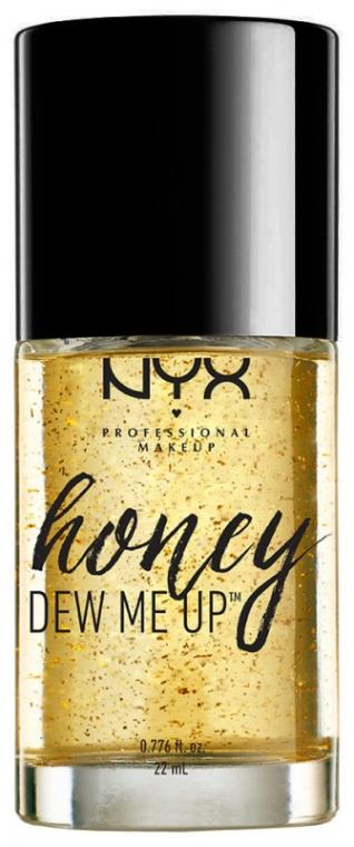 Primer de machiaj - NYX Professional Makeup Honey Dew Me Up Primer