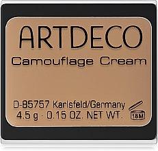 Parfumuri și produse cosmetice Corector rezistent la apă - Artdeco Camouflage Cream Concealer
