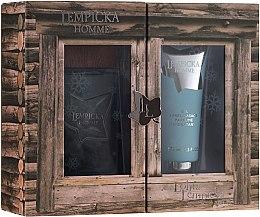 Parfumuri și produse cosmetice Lolita Lempicka Homme - Set (edt/100ml + ash/75ml)