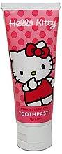 Parfumuri și produse cosmetice Pastă de dinți pentru copii - VitalCare Hello Kitty