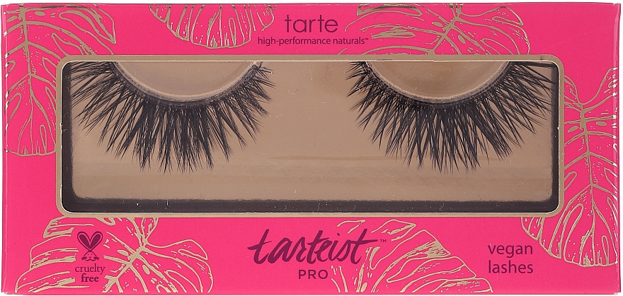 Gene false - Tarte Cosmetics Pro Cruelty-free Lashes (1bucată)