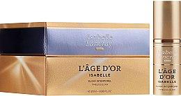 Parfumuri și produse cosmetice Elixir pentru față - Isabelle Lancray L'Age D'Or Isabelle Timeless Elixir