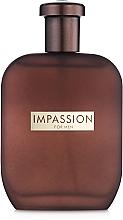 Parfumuri și produse cosmetice Vittorio Bellucci Impassion for Men - Apă de toaletă