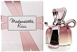Nina Ricci Mademoiselle Ricci - Apă de parfum (tester cu capac) — Imagine N4