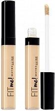 Parfumuri și produse cosmetice Corector-anticearcăn lichid - Maybelline Fit Me Concealer