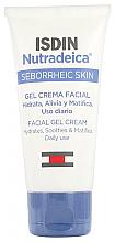 Parfumuri și produse cosmetice Cremă de față - Isdin Nutradeica Seborrheic Skin Facial Gel Cream