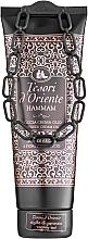 Parfumuri și produse cosmetice Tesori d`Oriente Hammam - Gel de duș cremă
