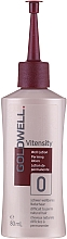 Parfumuri și produse cosmetice Soluție pentru ondulare chimică 0 - Goldwell Vitensity Performing Lotion 0