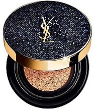 Parfumuri și produse cosmetice Cushion - Yves Saint Laurent Le Cushion Encre De Peau Sequin SPF 23+