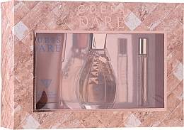 Guess Dare - Set (edt/100ml + b/lot/200ml + edt/15ml) — Imagine N1