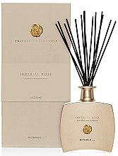 Parfumuri și produse cosmetice Difuzor de aromă, trandafir - The Rituals Private Collection Imperial Rose Fragrance Sticks