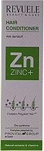 Parfumuri și produse cosmetice Balsam-mască pentru toate tipurile de mătreață - Revuele Zinc+ Hair Conditioner