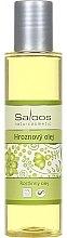 Parfumuri și produse cosmetice Ulei din sâmburi de struguri pentru corp - Saloos Grape Oil