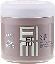 Parfumuri și produse cosmetice Pastă de modelare cu luciu - Wella Professionals EIMI Shape Shift