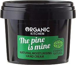 Parfumuri și produse cosmetice Cremă de mâini - Organic Shop Organic Kitchen Cream