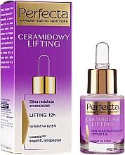 Parfumuri și produse cosmetice Ser pentru față - Perfecta Ceramid Lift Serum