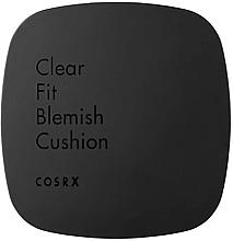 Parfumuri și produse cosmetice Fond de ten cushion - Cosrx Clear Fit Blemish Cushion SPF47 PA++