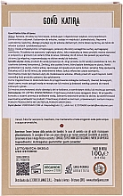 "Pudră de păr ""Tragacant"" - Le Erbe di Janas Gonda Katira (Tragacanth) — Imagine N2"