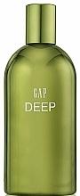 Parfumuri și produse cosmetice Gap Deep - Apă de toaletă (tester fără capac)