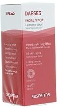Ser lipozomal pentru față - SesDerma Laboratories Daeses Liposomal Serum — Imagine N2