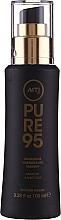 Parfumuri și produse cosmetice Spray dezinfectant - MTJ Cosmetics Pure 95 Makeup Sanitizing