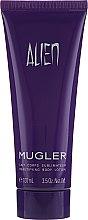 Mugler Alien - Set (edp/60ml + edp/7ml + lot/100ml) — Imagine N4