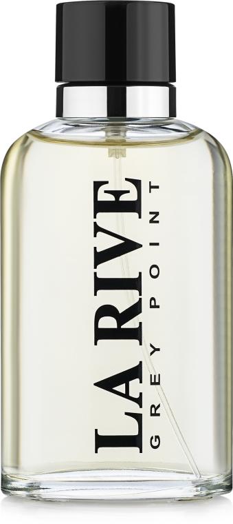 La Rive Grey Point - Apă de toaletă — Imagine N1