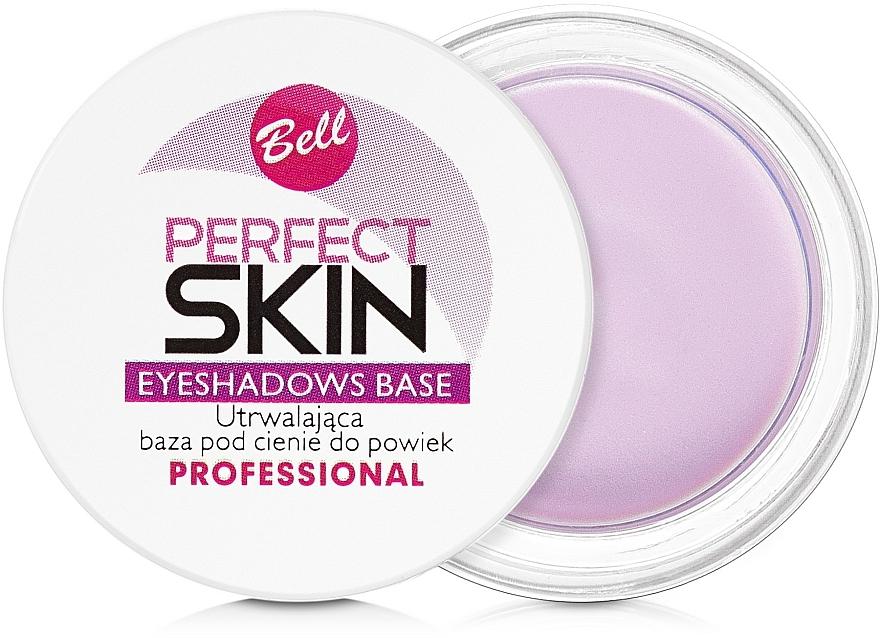 Bază pentru fard de pleoape - Bell Perfect Skin Professional Eye Shadow Base — Imagine N1