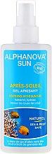 Parfumuri și produse cosmetice Cremă pentru protecție solară - Alphanova After Sun Gel