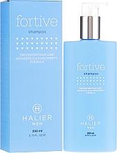 Parfumuri și produse cosmetice Șampon pentru bărbați - Halier Men Fortive Shampoo