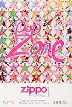 Zippo PopZone For Her - Apă de toaletă — Imagine N3