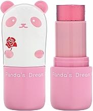 Parfumuri și produse cosmetice Creion hidratant cu ulei de trandafir - Tony Moly Panda's Dream Rose Oil Moisture Stick