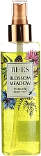 Bi-Es Blossom Meadow Sparkling Body Mist - Spray de corp  — Imagine N1