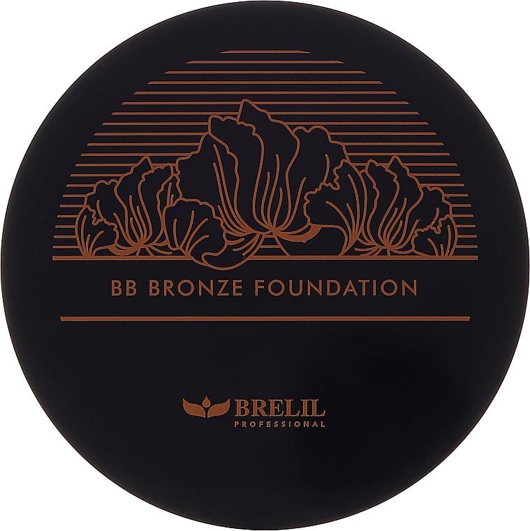 Fond de ten - Brelil Professional BB Bronze Foundation — Imagine N1