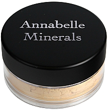 Parfumuri și produse cosmetice Iluminator pudră - Annabelle Minerals Highlighter