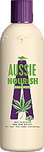 Parfumuri și produse cosmetice Șampon nutritiv - Aussie Nourish Shampoo