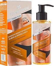 Parfumuri și produse cosmetice Mască pentru corp - Farmona Nivelazione Turbo Slim Acid Stretch Mark Reductor
