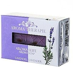 Parfumuri și produse cosmetice Săpun natural «Lavandă» - Styx Naturcosmetic Seife