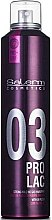 Parfumuri și produse cosmetice Lac de păr - Salerm Pro Line Pro Lac