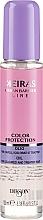 Parfumuri și produse cosmetice Ulei de păr - Dikson Kerais Color Protections Oil