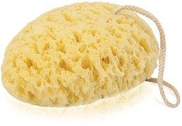 Parfumuri și produse cosmetice Burete de baie 6009, galben - Donegal Bath Sponge